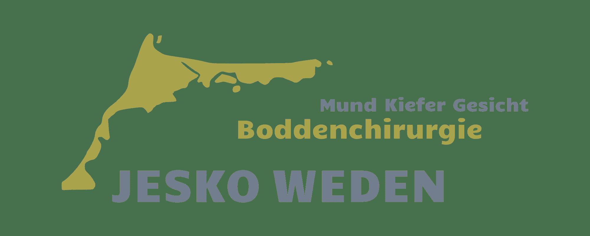 Boddenchirurgie Jesko Weden | Facharztpraxis für Mund-Kiefer und Gesichtschirurgie